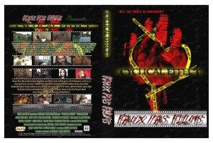 Cyclical DVD